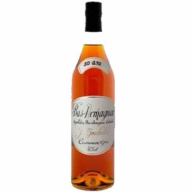 Bas Armagnac Goudoulin 30 Ans 40% 70cl