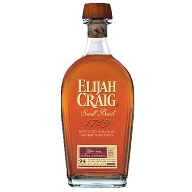 Bourbon Usa Kentucky Elijah Craig Small Batch Of 47% 70cl