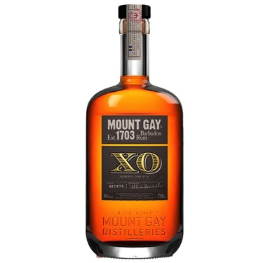 Rhum Barbade Mount Gay Xo Reserve Cask 43% 70cl