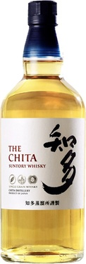 Whisky Japon Single Grain The Chita 43% 70cl