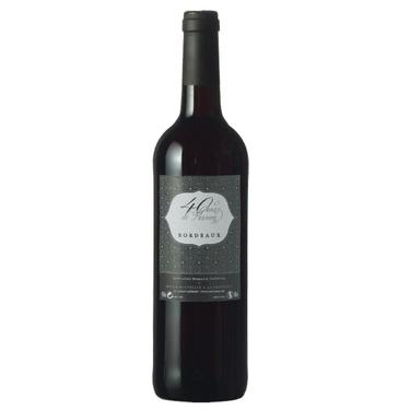 Bordeaux Rouge Special 40 Ans 2015