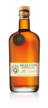 Rhum Porto Rico Don Q Edition Speciale 40%70cl