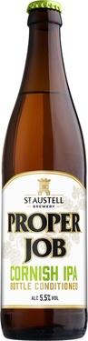 Biere Angleterre St Austell Proper Job Cornish Ipa 5.5% 33cl