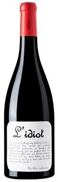 Vin De France L'idiot Les Paiens 100% Merlot 2019