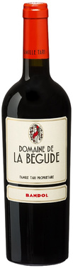 Bandol Rouge Domaine De La Begude 2017