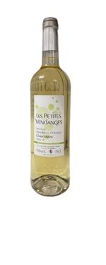 Igp Vaucluse Principaute D'orange Chardonnay Petites Vendanges 2020 75cl