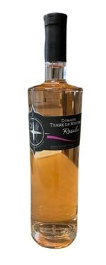 Cotes De Provence Rose Ste Victoire Domaine Terre De Mistral Rosalie 2020