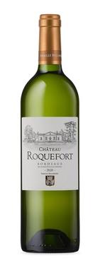Bordeaux Blanc Chateau Roquefort 2020 75cl