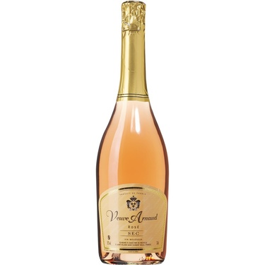 Vin Mousseux Brut Rose Veuve Arnaud
