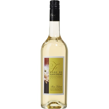 Floc De Gascogne Blanc Alain Lalanne 17% 70cl
